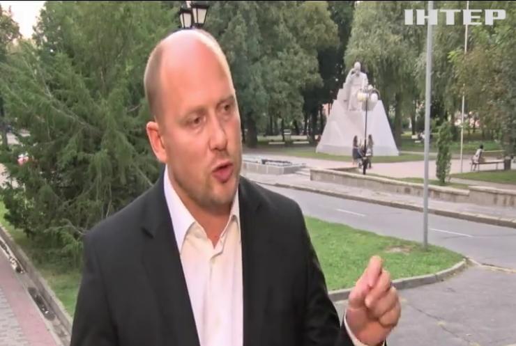 Жители Полтавы отстояли право на избрание городского главы - Сергей Каплин