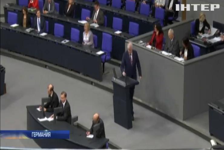 Отголоски беспорядков в Хемнице: коалиция требует уволить главу контрразведки