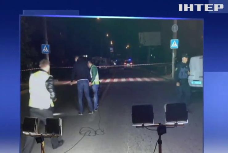 В Черновцах патрульные насмерть сбили пешехода