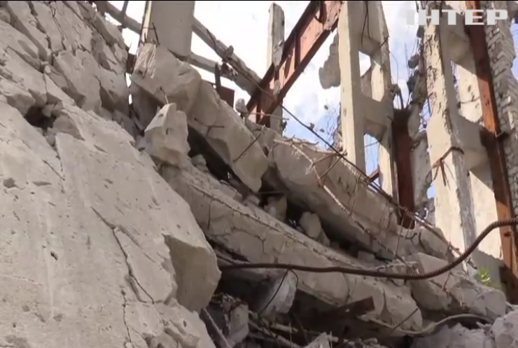 Війна на Донбасі: бойовики 9 разів били по українських позиціях