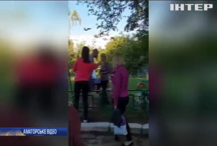 У Черкаській області чоловік напідпитку побив виховательку дитсадка