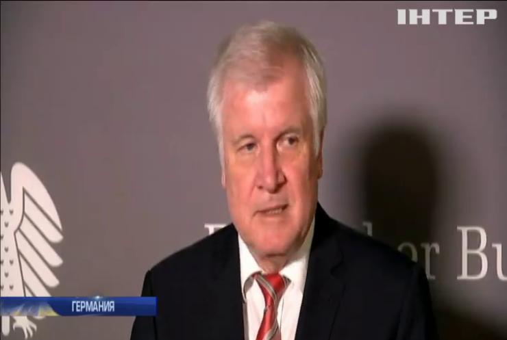 Шефа контрразведки Германии отправили в отставку