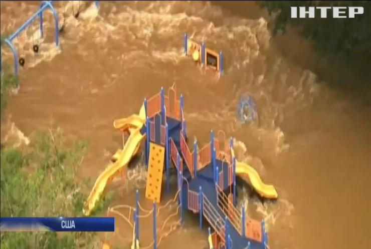 """Ураган """"Флоренс"""" у США: кількість жертв зросла до 37 людей"""