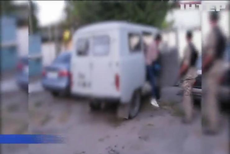На українсько-молдовському кордоні затримали іноземців з Азії