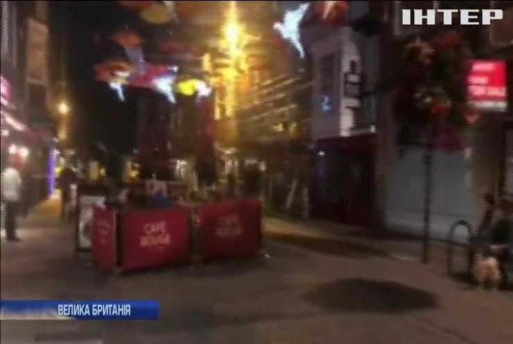 Отруєння в ресторані Солсбері: постраждалих виписали з лікарні