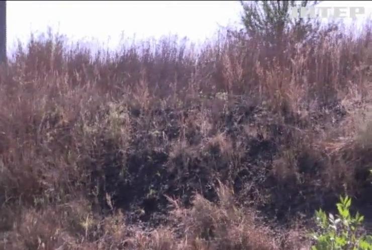 Війна на Донбасі: бойовики провокують українських військових на вогонь