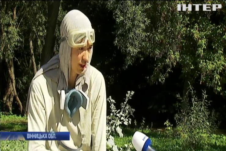 На Вінниччині створюють меморіальний комплекс, присвячений захисникам України