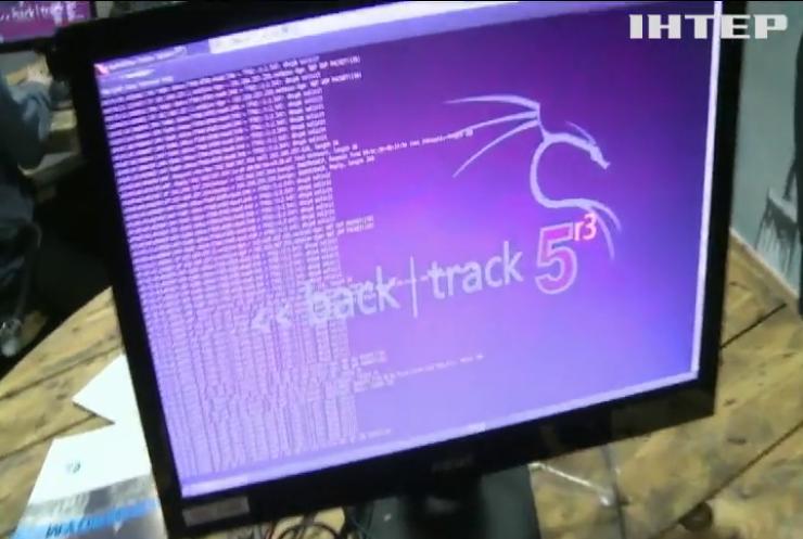 Британія створить наступальний кіберпідрозділ для протистояння Росії