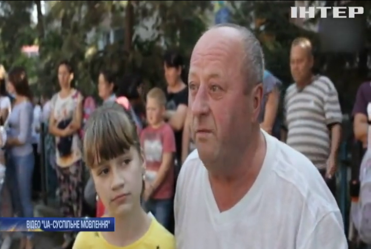 Селяни на Прикарпатті отруїлися агрохімікатами (відео)