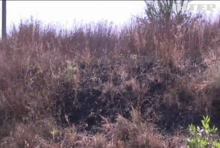 На Донбасі зафіксували 22 обстріли за добу