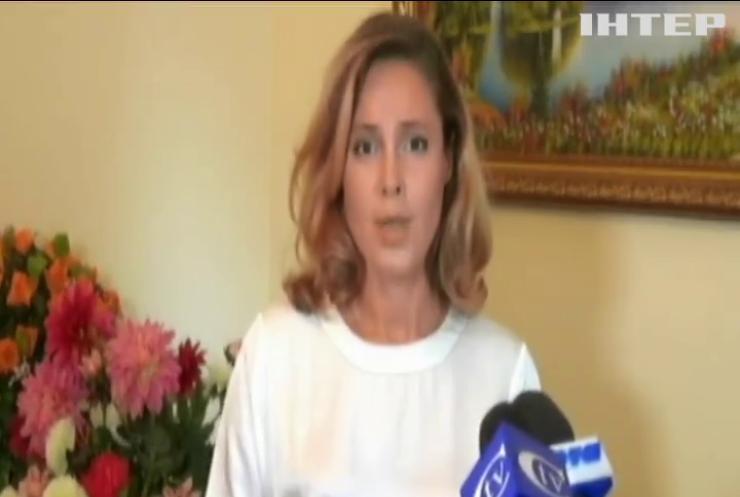 """""""Женщины за мир"""" намерены вернуть мир на Донбасс дипломатическим путем - Оппоблок"""