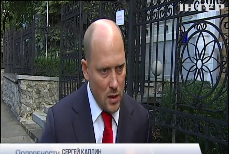 Переселенцам должны вернуть право голоса на выборах – Сергей Каплин