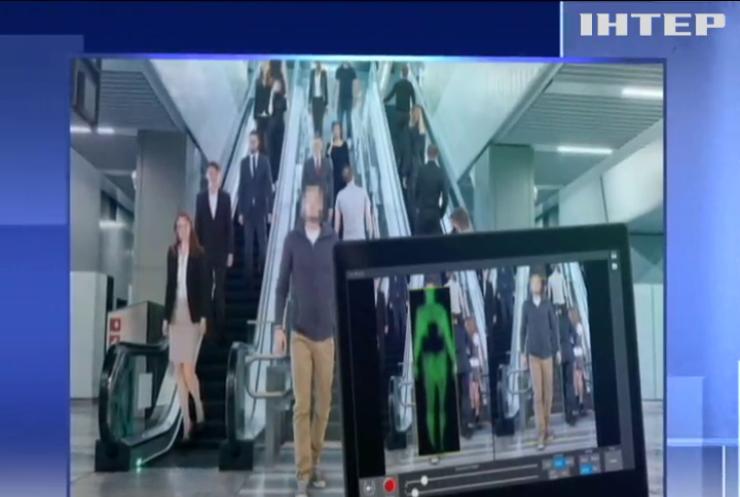 У метро Лос-Анджелеса запустили систему сканування пасажирів