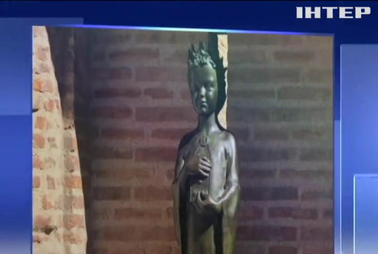 Пам'ятник Анні Ярославні з'явився у Тулузі