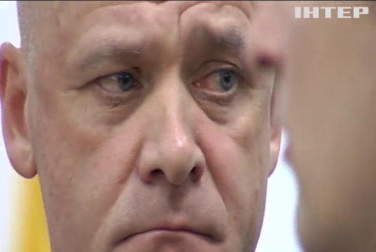 Мэр Одессы Геннадий Труханов отрицает обвинения в коррупции