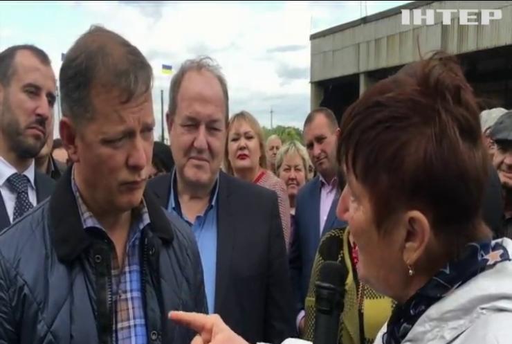 Старикам в Украине приходится голодать из-за низких пенсий - Олег Ляшко