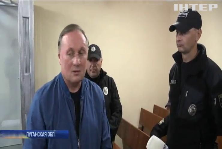 Защита Александра Ефремова требует освободить их подопечного в связи с отсутствием официальных подозрений