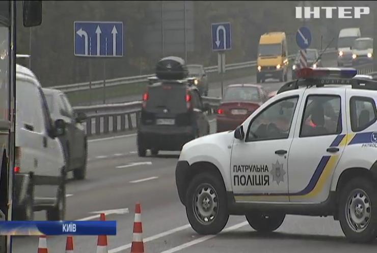 На дорогах України поновлять контроль швидкості - Володимир Гройсман