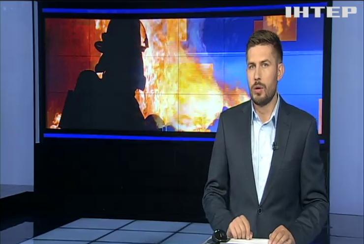 Поблизу Ічні вибухнули військові склади: почалася евакуація мешканців