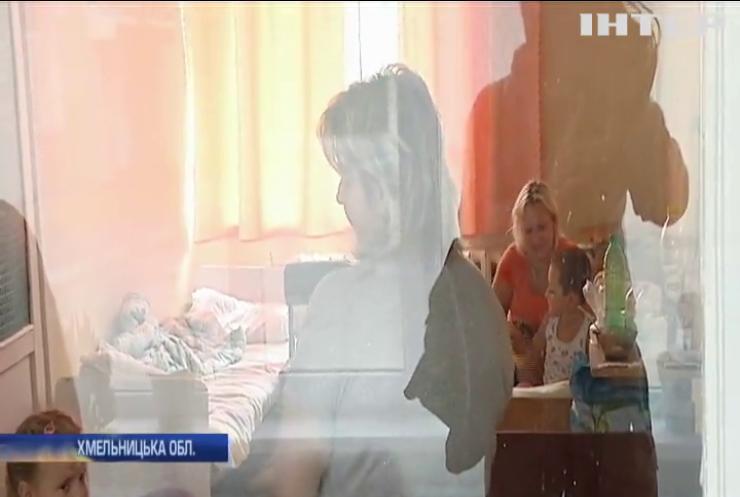 Спалах кору: на Прикарпатті захворіли десятки школярів