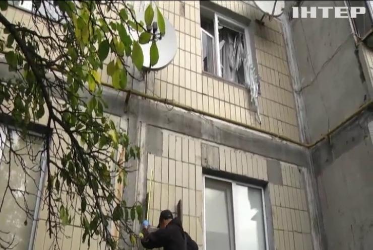 Поліція розслідує напад на квартиру праворадикала