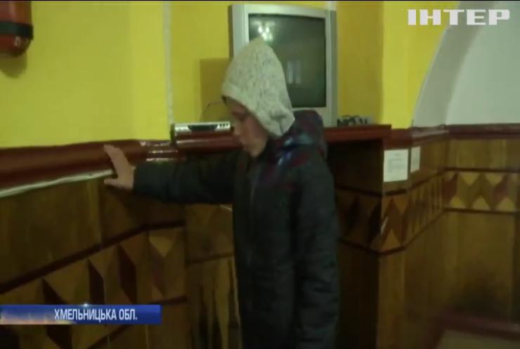 На Хмельниччині звільнився скандальний директор санаторію