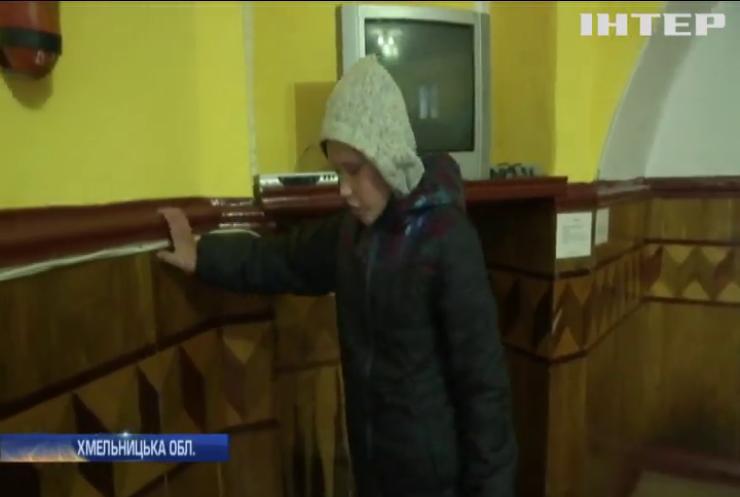 На Хмельниччині вихователь санаторію знущався з дітей