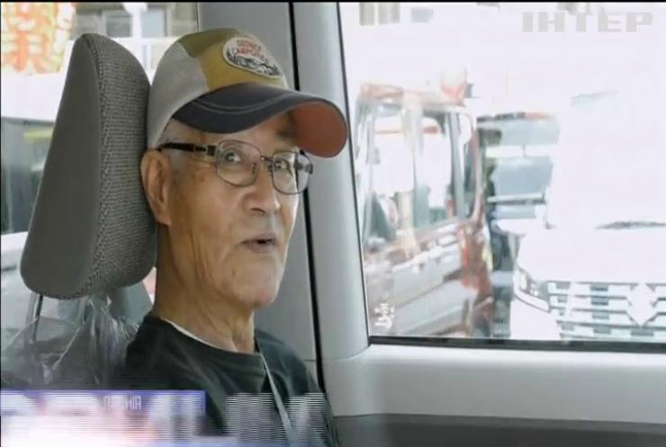 У Японії з'являться розумні авто для людей похилого віку
