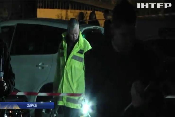 У Харкові з автоматів розстріляли відвідувачів спортклубу