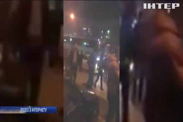 У Львові затримали митника-хабарника