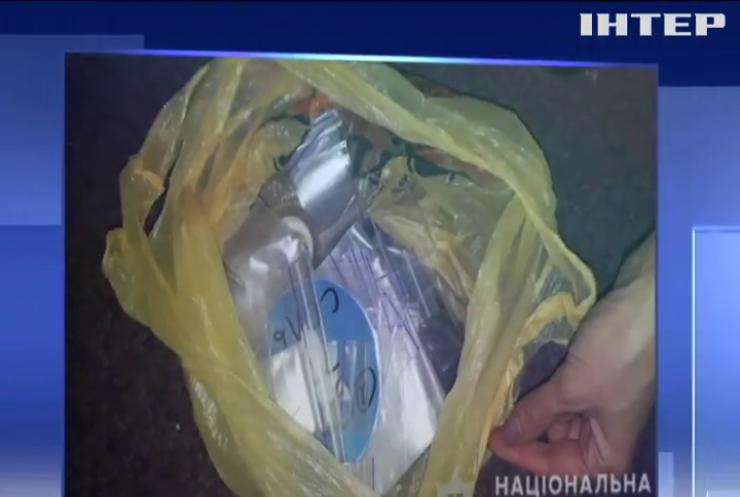 Поліція Херсона затримала банду наркодилерів