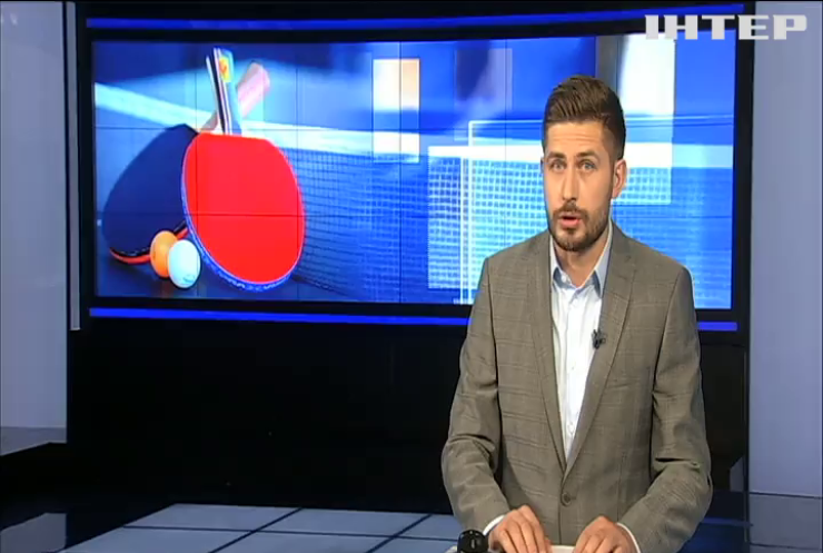 Безхатченки Кропивницького влаштували турнір з настільного тенісу