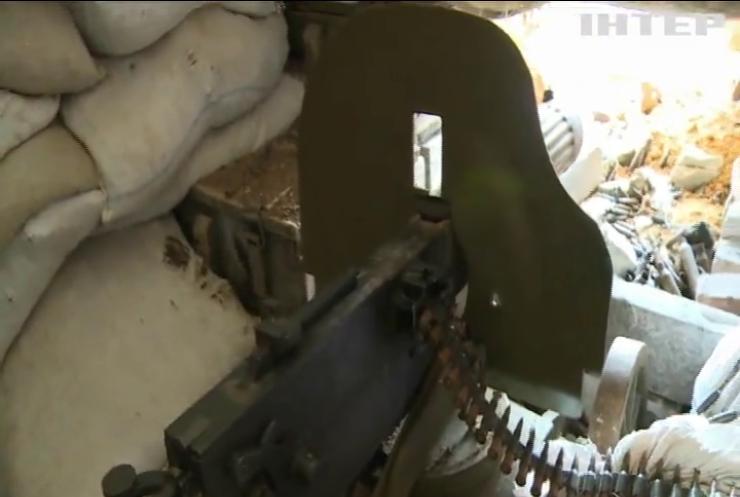 На Донбасі зафіксували 27 обстрілів за добу