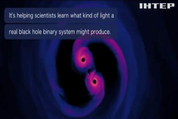 Остання робота Стівена Хокінга пояснила загадку чорних дір