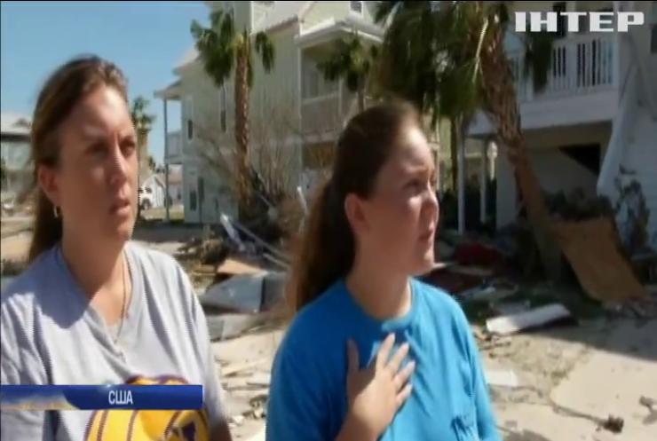 """Ураган """"Майкл"""" залишив без електрики мільйон будинків"""