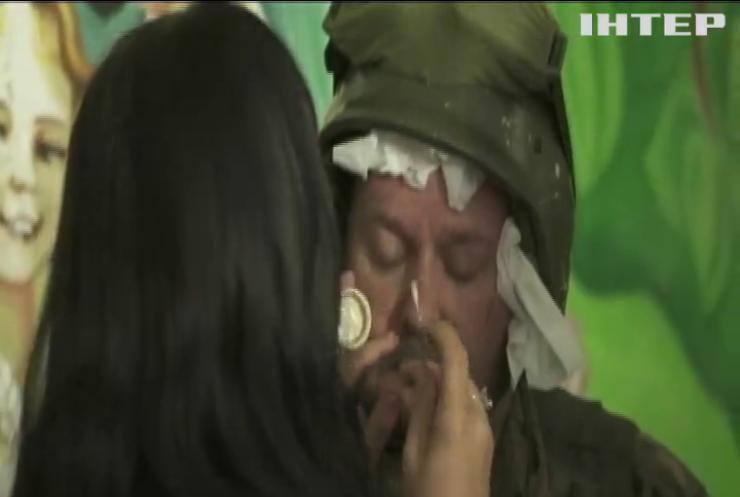 В Україні знімають фільм про Іловайську трагедію
