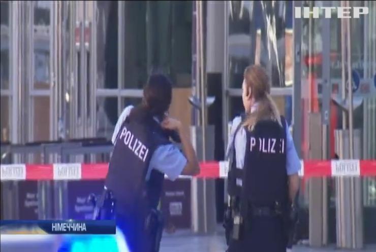 Захоплення заручниці: поліція Німеччини встановила особу терориста