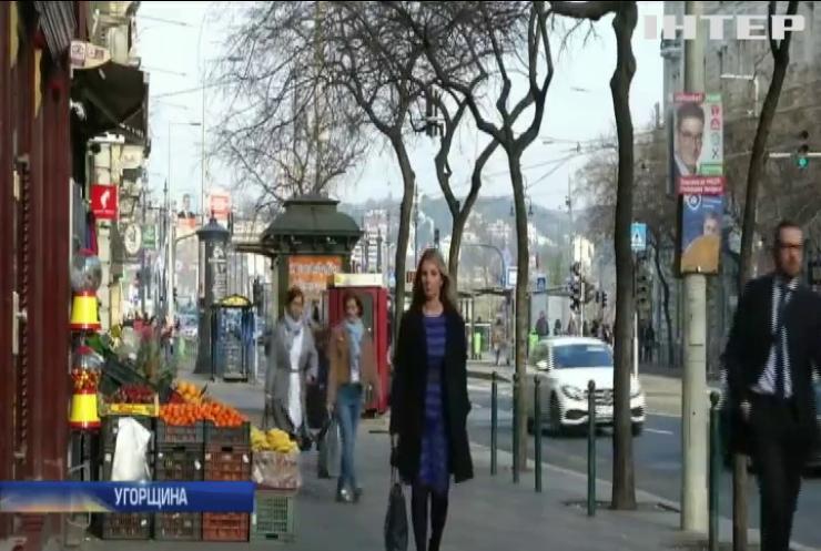 Будапешт збільшить допомогу угорцям, які проживають на Закарпатті
