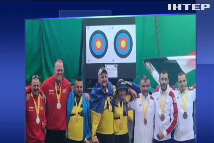 """""""Ігри нескорених"""": українці вибороли золоті та срібні нагороди"""