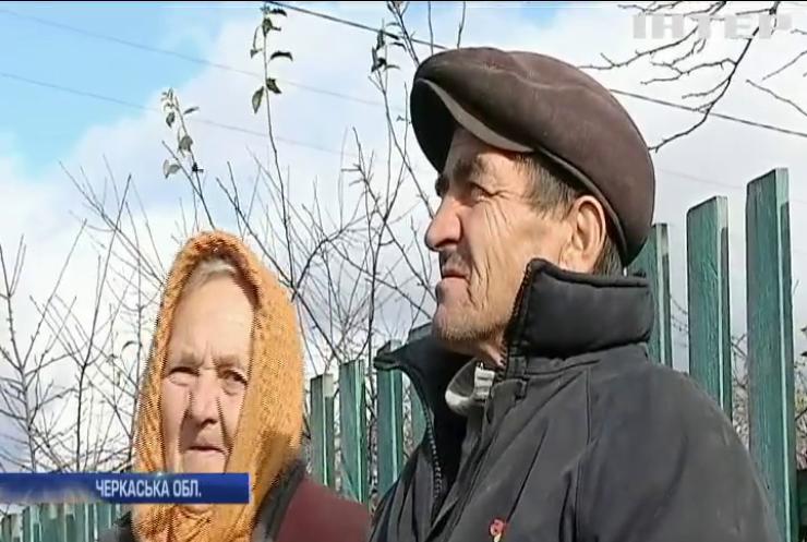 Ремонт доріг: депутат Сергій Рудик проінспектував хід робіт на Черкащині