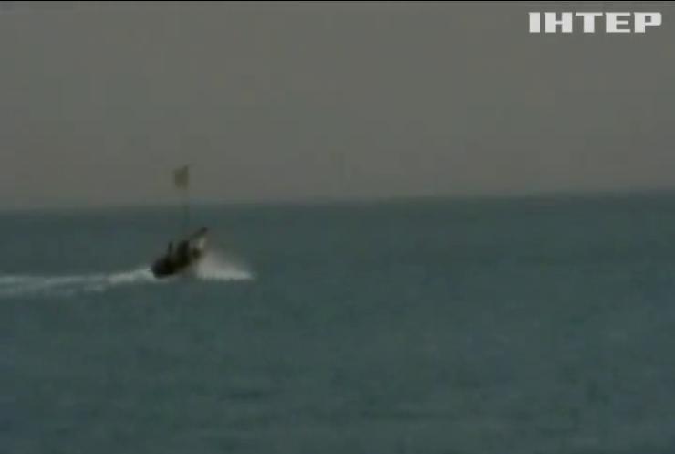 Український моряк повертається додому з піратського полону