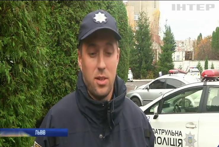 На Львівщині оприлюднили сумну статистику автопригод