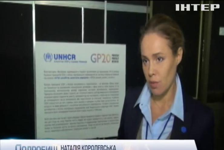 Депутати повинні сформувати коаліцію для захисту прав переселенців - Наталія Королевська