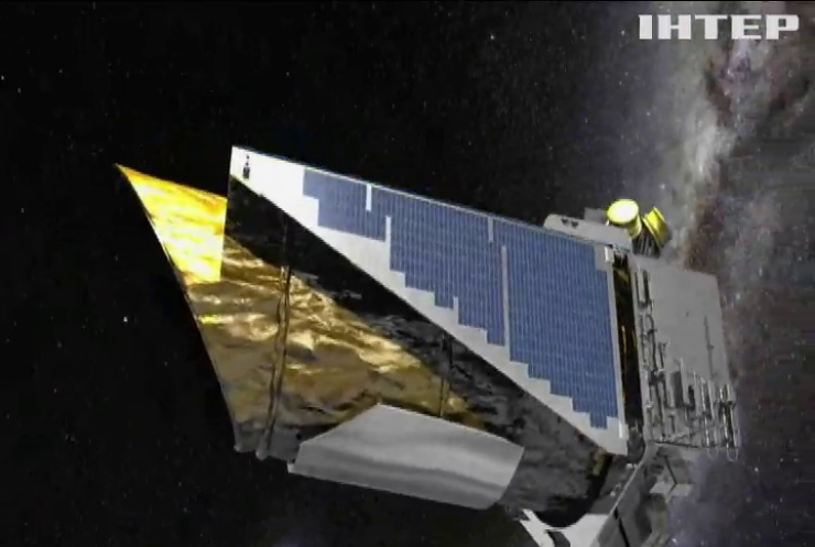 """NASA завершує місію телескопу """"Кеплер"""""""