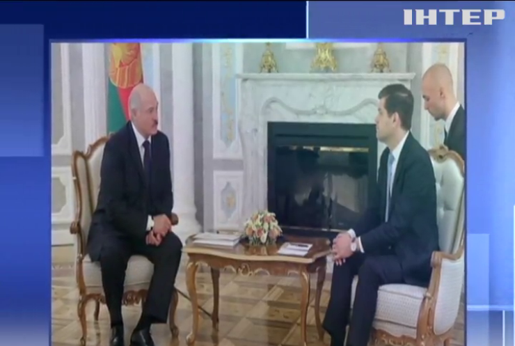 Президент Білорусі зробив гучну заяву про відносини з США