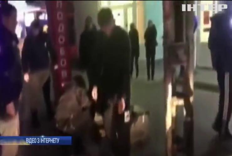 У Бердянську сталася стрілянина, поранено двоє людей