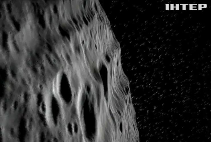 Апарат NASA перестав виходити на зв'язок
