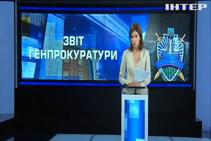 Справа Гандзюк: в ГПУ оприлюднили деталі розслідування