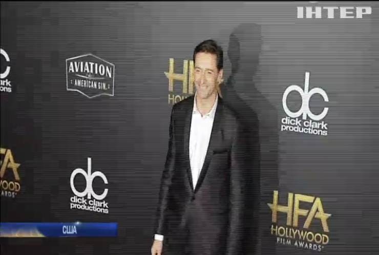 """В Лос-Анджелесі відбулася церемонія """"Hollywood Film Awards"""""""