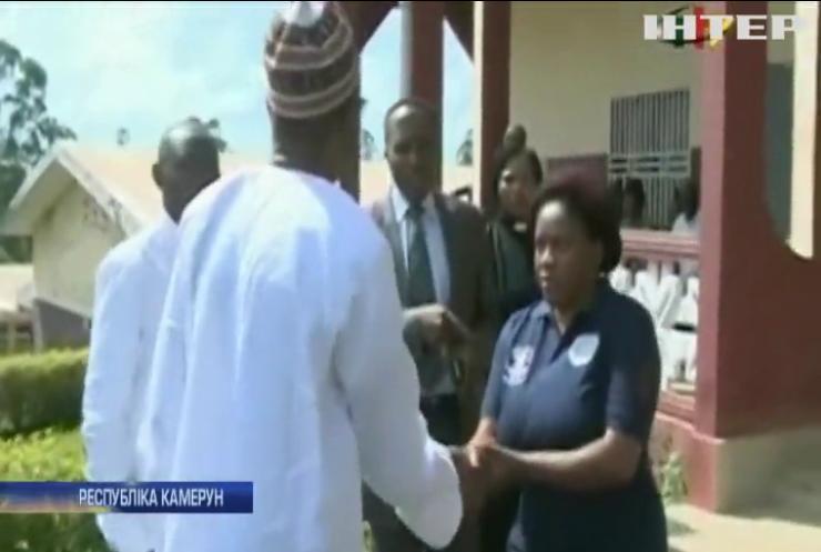 У Камеруні бойовики викрали 80 школярів